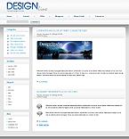 Kit graphique kits wordpress 22766 conception blog studio