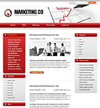 Kit graphique kits wordpress 22771 marketing  entreprise