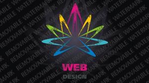 Logo Template 22837 Screenshot