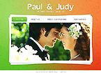 Kit graphique mariage 22851