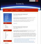 Kit graphique kits wordpress 22864 entreprise entreprise consulting