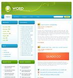 Kit graphique kits wordpress 22935
