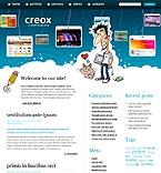 Kit graphique kits wordpress 22943