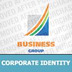 Corporate Identity Template 22946
