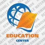 Education Logo  Template 23035