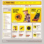 Kit graphique outils et équipements 23066