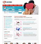 Kit graphique rencontre 23071 rencontres agence mariage
