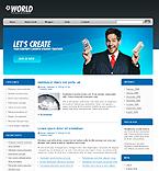 Kit graphique kits wordpress 23087
