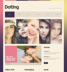 Category Dating   Free Templates Online