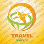 Travel Logo  Template 23131