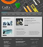 Kit graphique architecture 23217