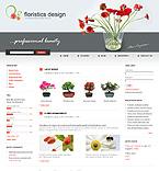 Kit graphique fleurs 23223