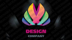 Logo Template 23242 Screenshot