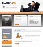 Kit graphique kits mambo 23259
