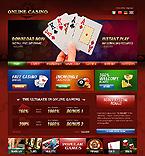 Kit graphique casino 23313