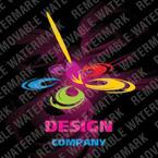 Web design Logo  Template 23336