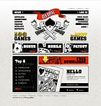 Kit graphique casino 23377