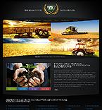 Kit graphique agriculture 23391