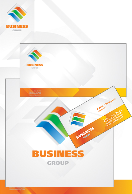 Corporate Identity 23405 Screenshot