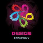 Web design Logo  Template 23412