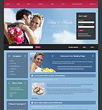 Kit graphique mariage 23414