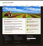 Kit graphique agriculture 23432 l'agriculture entreprise entreprise