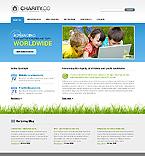 Kit graphique charité 23485 la charité organisation enfants