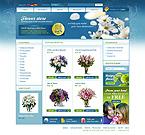 Kit graphique fleurs 23501 fleur en ligne shop