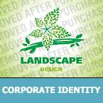 Corporate Identity Template 23515