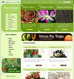 Kit graphique fleurs 23559