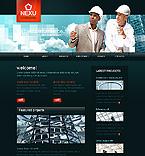 Kit graphique architecture 23575