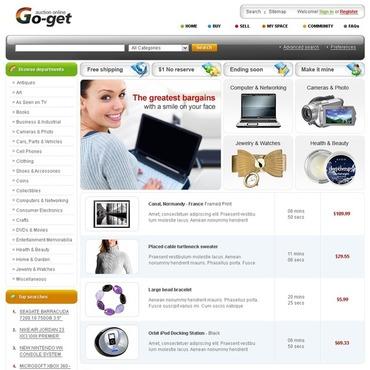 Купить  пофессиональные PSD шаблоны. Купить шаблон #23586 и создать сайт.