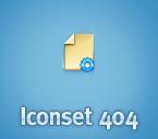 Kit graphique icônes 23595