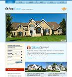 Kit graphique immobilier 23628 réel immobilier agence