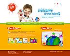 Kit graphique education 23643