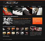 Kit graphique musique 23651