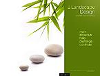 Kit graphique conception extérieure 23657 paysage conception herbe