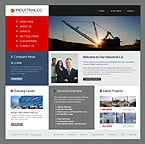Kit graphique industrie 23673 industrielle entreprise construction