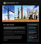 Kit graphique industrie 23681 industrielle entreprise construction