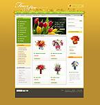 Kit graphique fleurs 23702 fleur en ligne shop