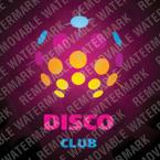 Night Club Logo  Template 23747