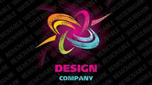 Logo Template 23752 Screenshot