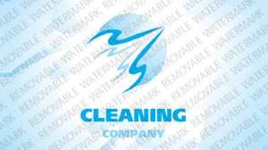 Logo Template 23754 Screenshot