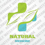 Medical Logo  Template 23762