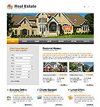 Kit graphique immobilier 23775 réel immobilier agence