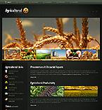 Kit graphique agriculture 23837 l'agriculture entreprise entreprise