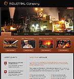 Kit graphique industrie 23839 industrielle entreprise construction