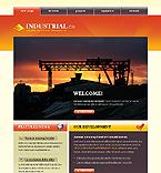 Kit graphique industrie 23847 industrielle entreprise construction