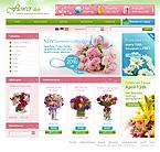 Kit graphique fleurs 23861 fleur en ligne shop
