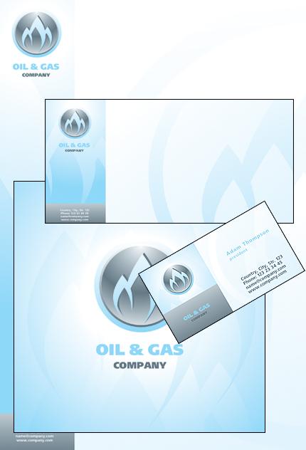 Corporate Identity 23901 Screenshot